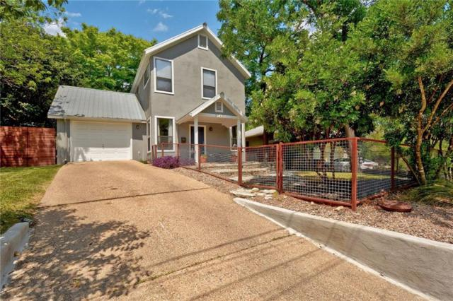 2202 East Side Dr, Austin, TX 78704 (#9090403) :: Watters International