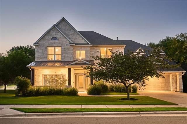 7612 Mitra Dr, Austin, TX 78739 (MLS #9090672) :: Bray Real Estate Group