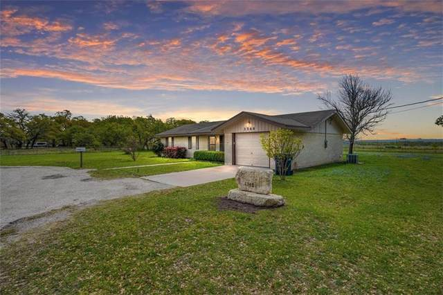 1340 W State Highway 29 Highway, Bertram, TX 78605 (#9090678) :: The Perry Henderson Group at Berkshire Hathaway Texas Realty