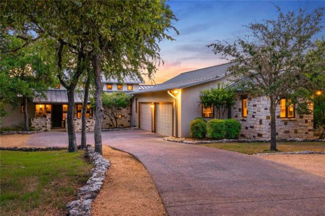 14 Greenpointe, San Marcos, TX 78666 (#9090889) :: The Perry Henderson Group at Berkshire Hathaway Texas Realty