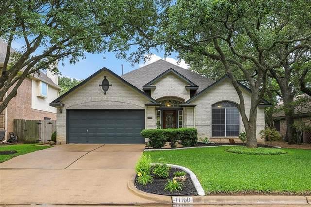 11100 Readvill Ln, Austin, TX 78739 (#9090956) :: Papasan Real Estate Team @ Keller Williams Realty