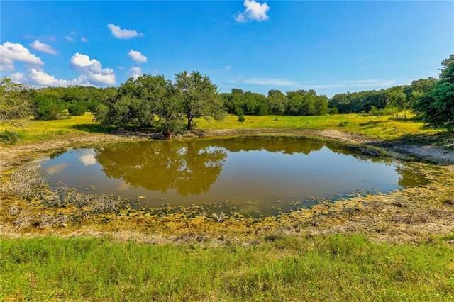 1850 Cr 204, Liberty Hill, TX 78642 (#9093262) :: Papasan Real Estate Team @ Keller Williams Realty