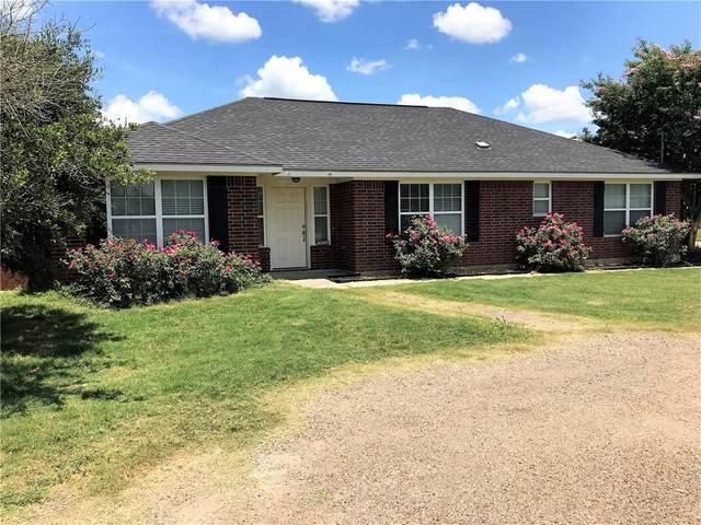 902 Caldwell St, Lexington, TX 78947 (#9093413) :: Zina & Co. Real Estate
