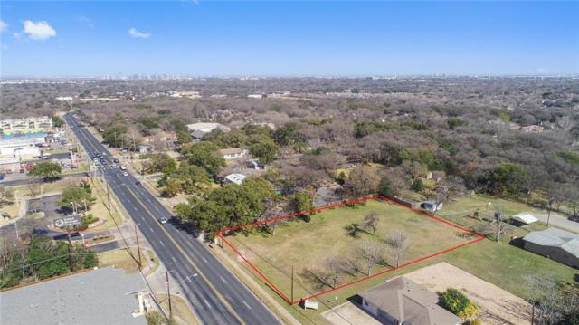 6503 Manchaca Road, Austin, TX 78745 (#9093850) :: Van Poole Properties Group