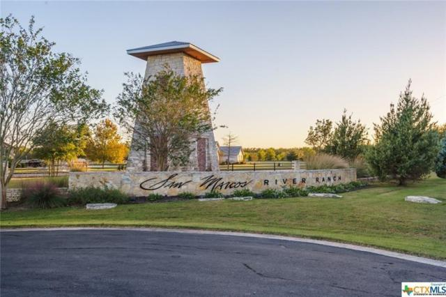 711 River Ranch Cir, Martindale, TX 78655 (#9093854) :: The Perry Henderson Group at Berkshire Hathaway Texas Realty