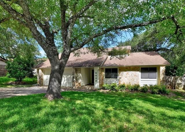 4620 Yellow Rose Trl, Austin, TX 78749 (#9094234) :: Papasan Real Estate Team @ Keller Williams Realty