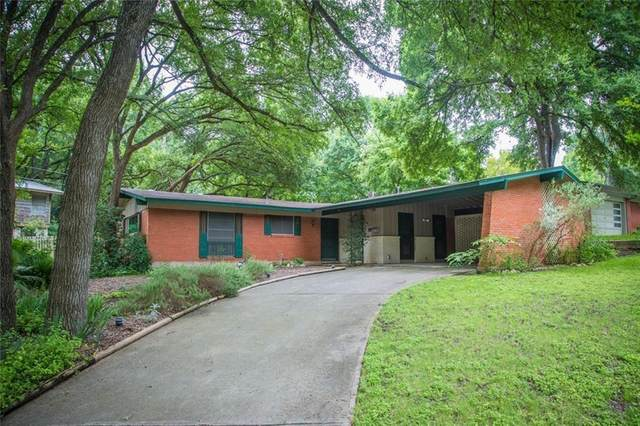 2701 Rae Dell Ave, Austin, TX 78704 (#9094291) :: Umlauf Properties Group