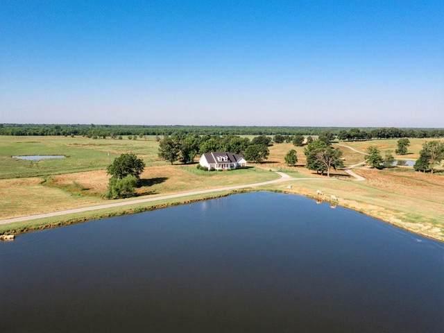 13380 Fm 412, Clarksville, TX 75550 (#9095903) :: Papasan Real Estate Team @ Keller Williams Realty