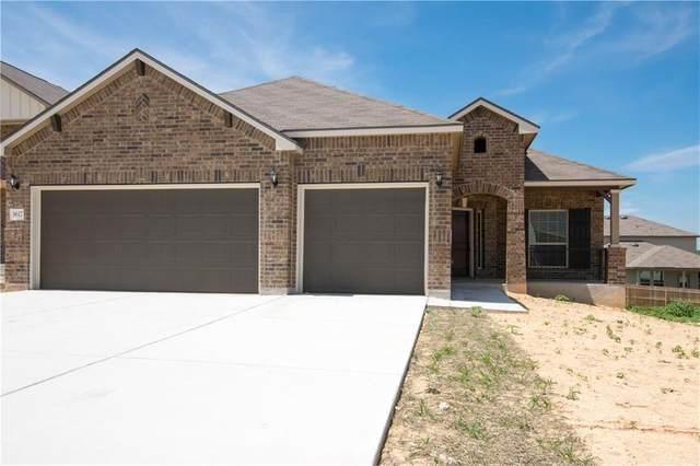 3617 Blue Cloud Dr, New Braunfels, TX 78130 (#9095999) :: Papasan Real Estate Team @ Keller Williams Realty