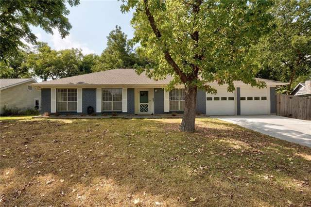 1811 Pompton Dr, Austin, TX 78757 (#9096295) :: The Perry Henderson Group at Berkshire Hathaway Texas Realty