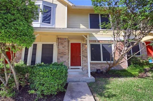 Austin, TX 78758 :: Vista Real Estate