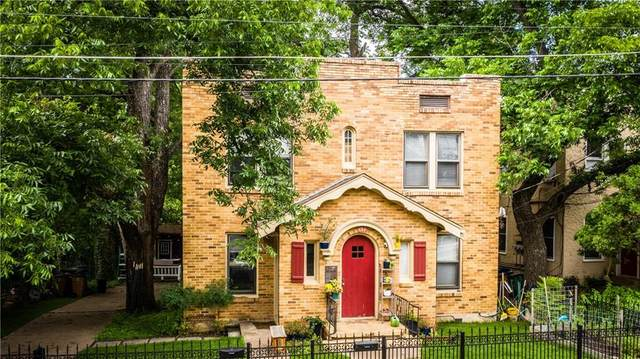 804 Rutherford Pl, Austin, TX 78704 (#9097499) :: Cord Shiflet Group