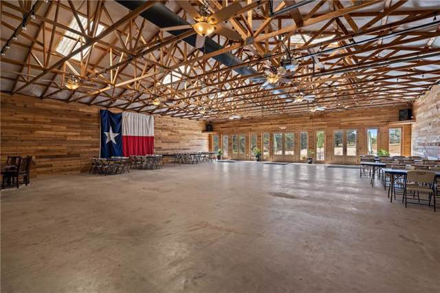 205 Hickory Creek Rd, Marble Falls, TX 78654 (#9097594) :: RE/MAX Capital City