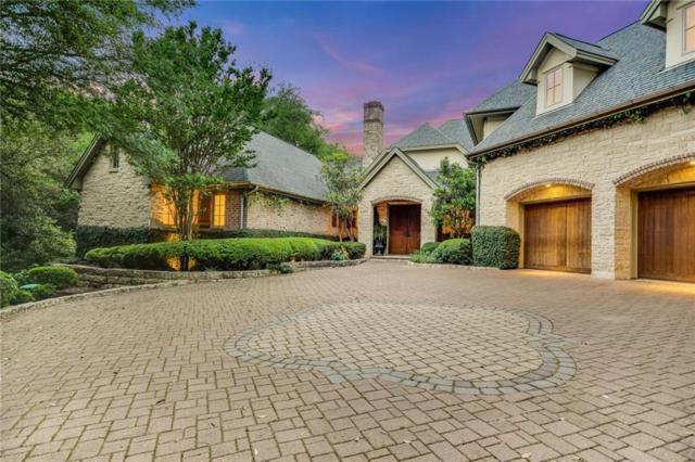 3960 Westlake Dr, Austin, TX 78746 (#9097870) :: Ana Luxury Homes