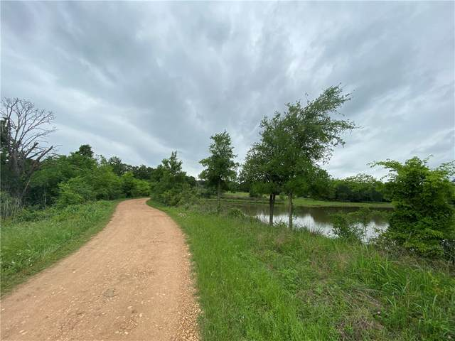 TBD Private Road 8046, Lincoln, TX 78948 (#9097960) :: The Summers Group