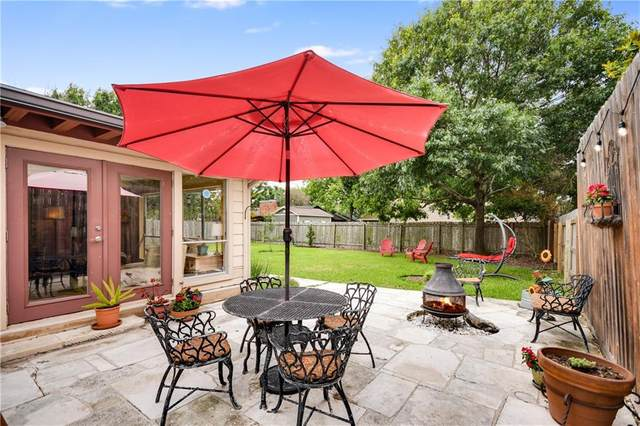 3303 Foster Ln, Austin, TX 78757 (#9098072) :: The Perry Henderson Group at Berkshire Hathaway Texas Realty