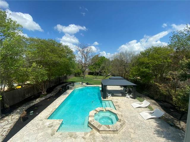12626 Pony Ln, Austin, TX 78727 (#9098229) :: The Perry Henderson Group at Berkshire Hathaway Texas Realty