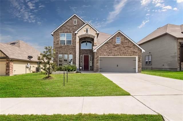 4610 Prewitt Ranch Rd, Killeen, TX 76549 (#9098288) :: Realty Executives - Town & Country