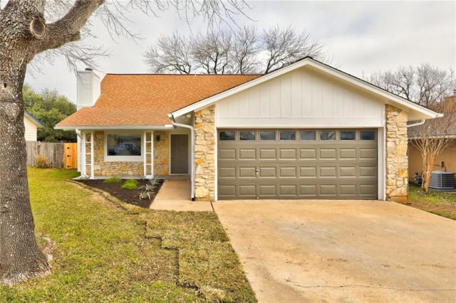 3900 Cologne Ln, Austin, TX 78727 (#9098631) :: Papasan Real Estate Team @ Keller Williams Realty