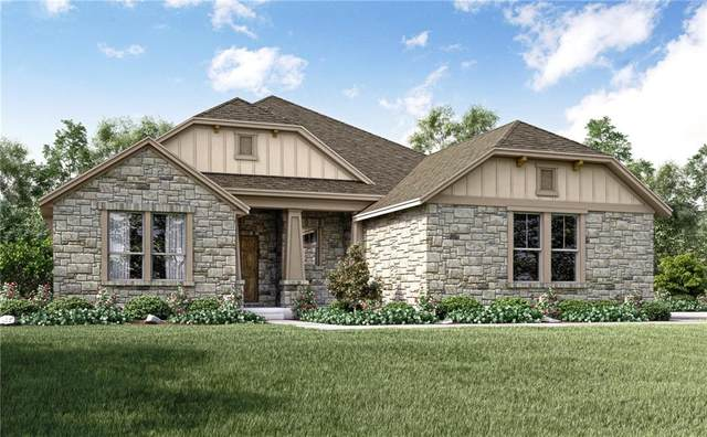 1760 Rutherford Dr, Driftwood, TX 78619 (#9098660) :: Lancashire Group at Keller Williams Realty