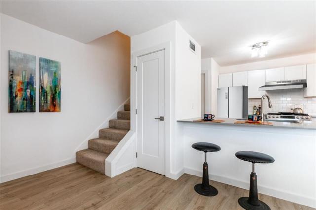 300 E Croslin St #118, Austin, TX 78752 (#9098813) :: Ana Luxury Homes