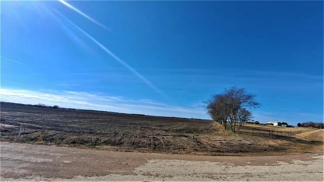 Tract D County Road 437, Thorndale, TX 76577 (#9099334) :: Green City Realty
