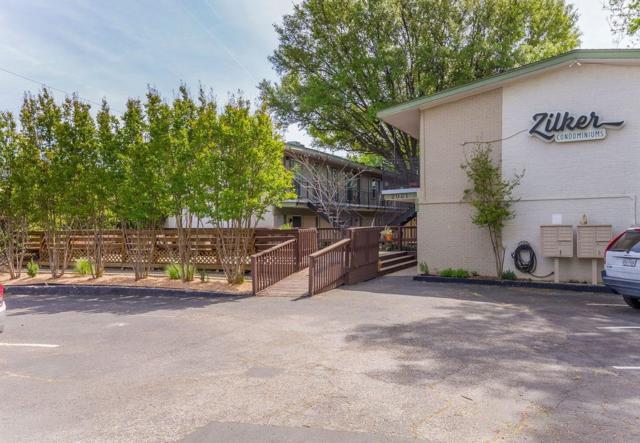2021 Bluebonnet Ln #203, Austin, TX 78704 (#9099742) :: Lauren McCoy with David Brodsky Properties