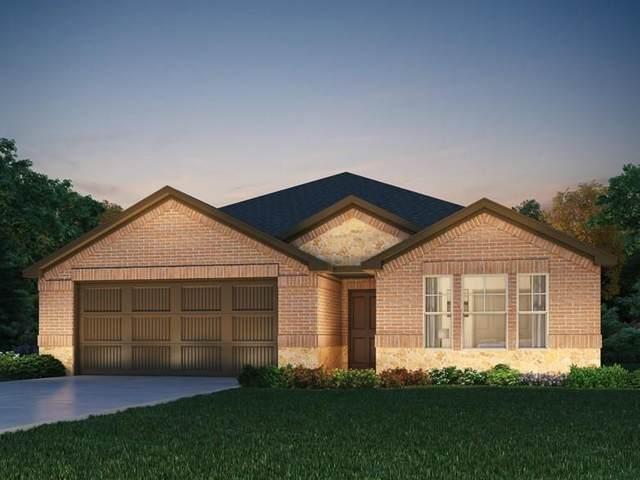 1420 Longhorn Ranch Dr, Leander, TX 78641 (#9100256) :: Papasan Real Estate Team @ Keller Williams Realty