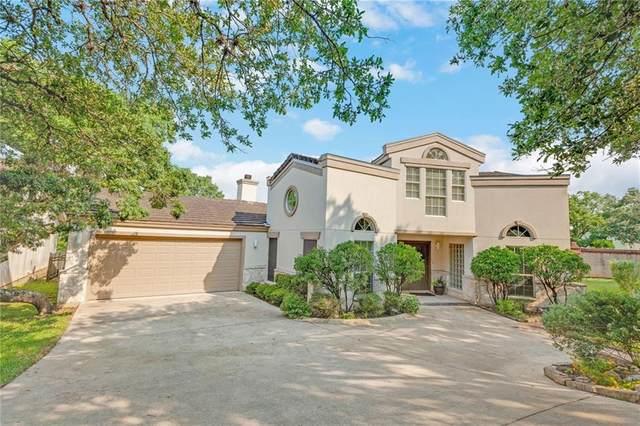 29623 Terra Bella, Fair Oaks Ranch, TX 78015 (#9100429) :: Papasan Real Estate Team @ Keller Williams Realty