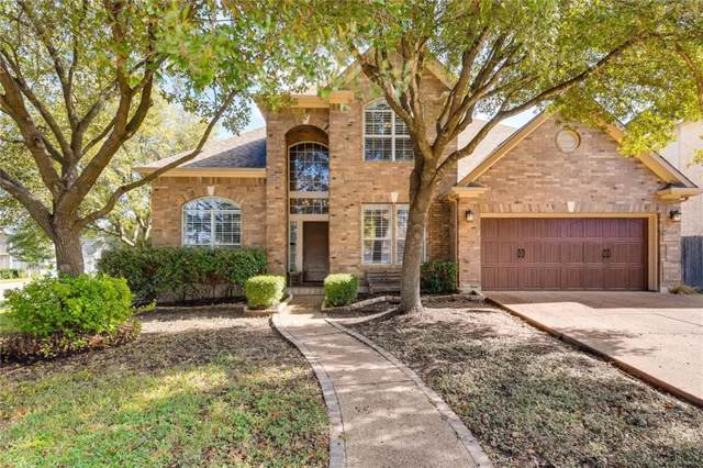 9301 La Puente Dr, Austin, TX 78749 (#9100550) :: The Perry Henderson Group at Berkshire Hathaway Texas Realty