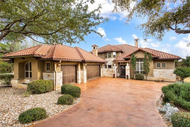 17603 Navigation Ln, Lago Vista, TX 78645 (#9100606) :: Realty Executives - Town & Country