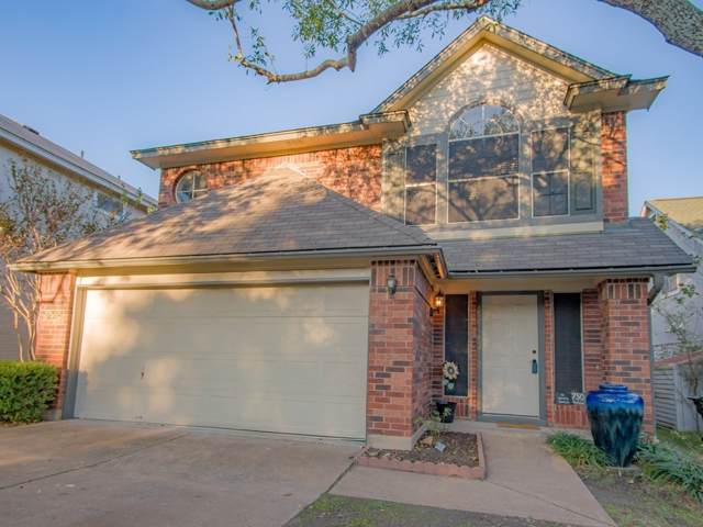 7502 Montaque Dr, Austin, TX 78729 (#9101573) :: The Gregory Group