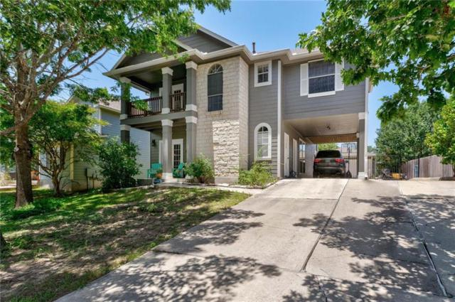 549 Rockhurst St, Buda, TX 78610 (#9101891) :: Watters International
