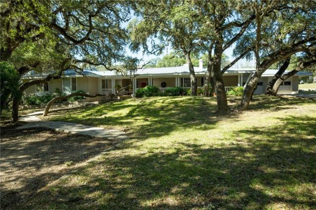 1851 Ponderosa Dr, New Braunfels, TX 78132 (#9102241) :: Papasan Real Estate Team @ Keller Williams Realty