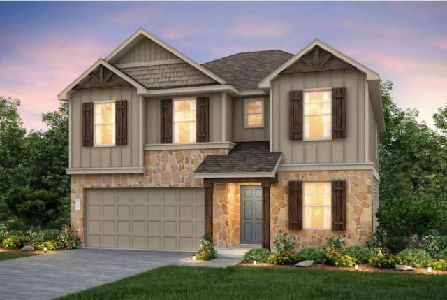 1002 Mccormick Cv, Hutto, TX 78634 (#9102313) :: Zina & Co. Real Estate