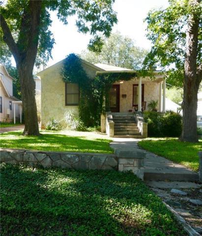 2106 Kenwood Ave, Austin, TX 78704 (#9103496) :: Watters International