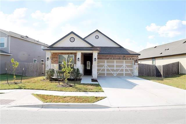 14614 Peregrine Dr, Pflugerville, TX 78660 (#9103615) :: The Heyl Group at Keller Williams