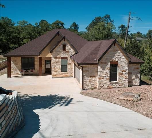 130 Pahalawe Ln, Bastrop, TX 78602 (#9103646) :: Azuri Group | All City Real Estate