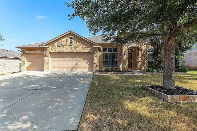 2204 Settlers Park Loop, Round Rock, TX 78665 (#9103715) :: The Summers Group