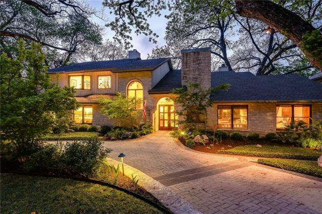 2904 Rivercrest Dr, Austin, TX 78746 (#9103934) :: The Heyl Group at Keller Williams
