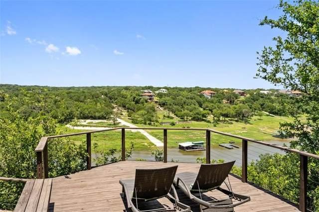 3508 N Pace Bend Rd S, Spicewood, TX 78669 (#9104160) :: Papasan Real Estate Team @ Keller Williams Realty