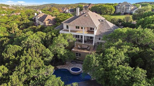 6208 Northern Dancer Dr, Austin, TX 78746 (#9105058) :: The Perry Henderson Group at Berkshire Hathaway Texas Realty