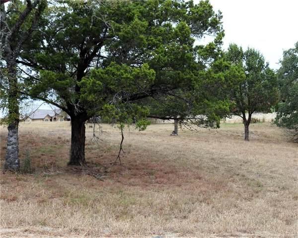 302 Quartz Way, Horseshoe Bay, TX 78657 (#9105158) :: Papasan Real Estate Team @ Keller Williams Realty