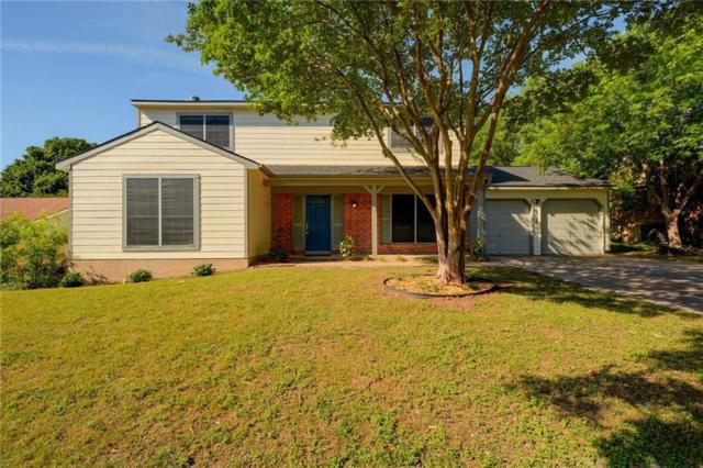 903 Silbury Dr, Austin, TX 78758 (#9105344) :: Ana Luxury Homes