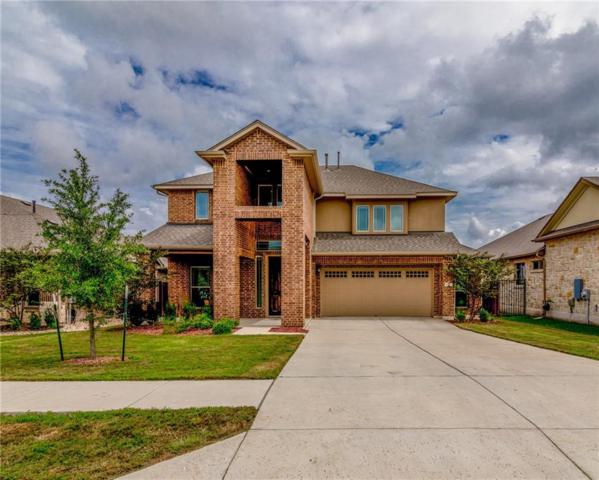 18513 Applio Claudio Dr, Pflugerville, TX 78660 (#9105415) :: Amanda Ponce Real Estate Team