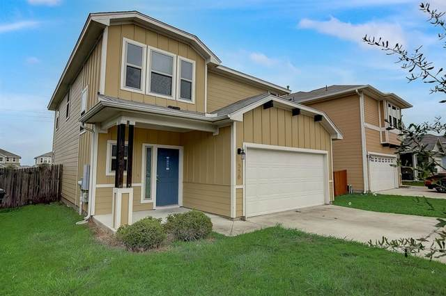 358 Triumph Rd, Buda, TX 78610 (#9105514) :: Papasan Real Estate Team @ Keller Williams Realty