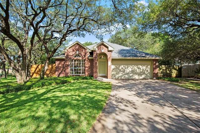 119 Bluejack Pl, Cedar Park, TX 78613 (#9106126) :: The Heyl Group at Keller Williams
