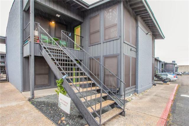 909 Reinli St #248, Austin, TX 78751 (#9106380) :: Papasan Real Estate Team @ Keller Williams Realty