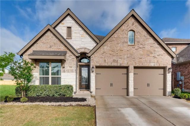 324 Lacey Oak Loop, San Marcos, TX 78666 (#9106629) :: The Perry Henderson Group at Berkshire Hathaway Texas Realty