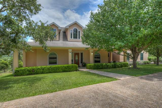 2291 Frontier, Spring Branch, TX 78070 (#9106658) :: The Perry Henderson Group at Berkshire Hathaway Texas Realty